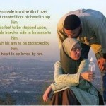 Rights of Women in Islam- 1